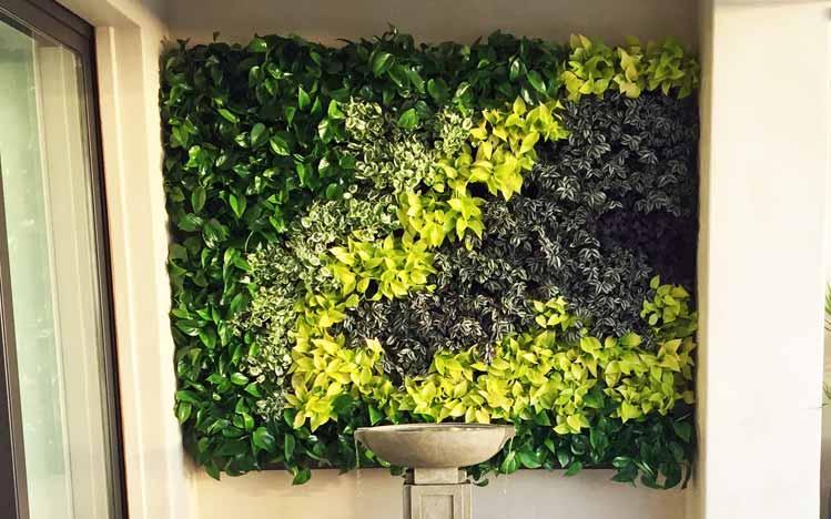 Unik-Inteior-Design-Nika-Roback-Woodland-Hills-Westlake-CA-Living-Wall-Art