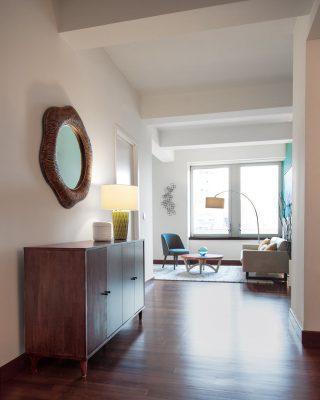 Unik-Interior-Designs-Simi-Valley-CA-Nika-Roback-Entry-Foyer